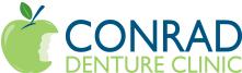 Conrad Denture Clinic Logo