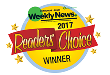 St. Thomas Elgin Weekly News Readers' Choice Winner 2017